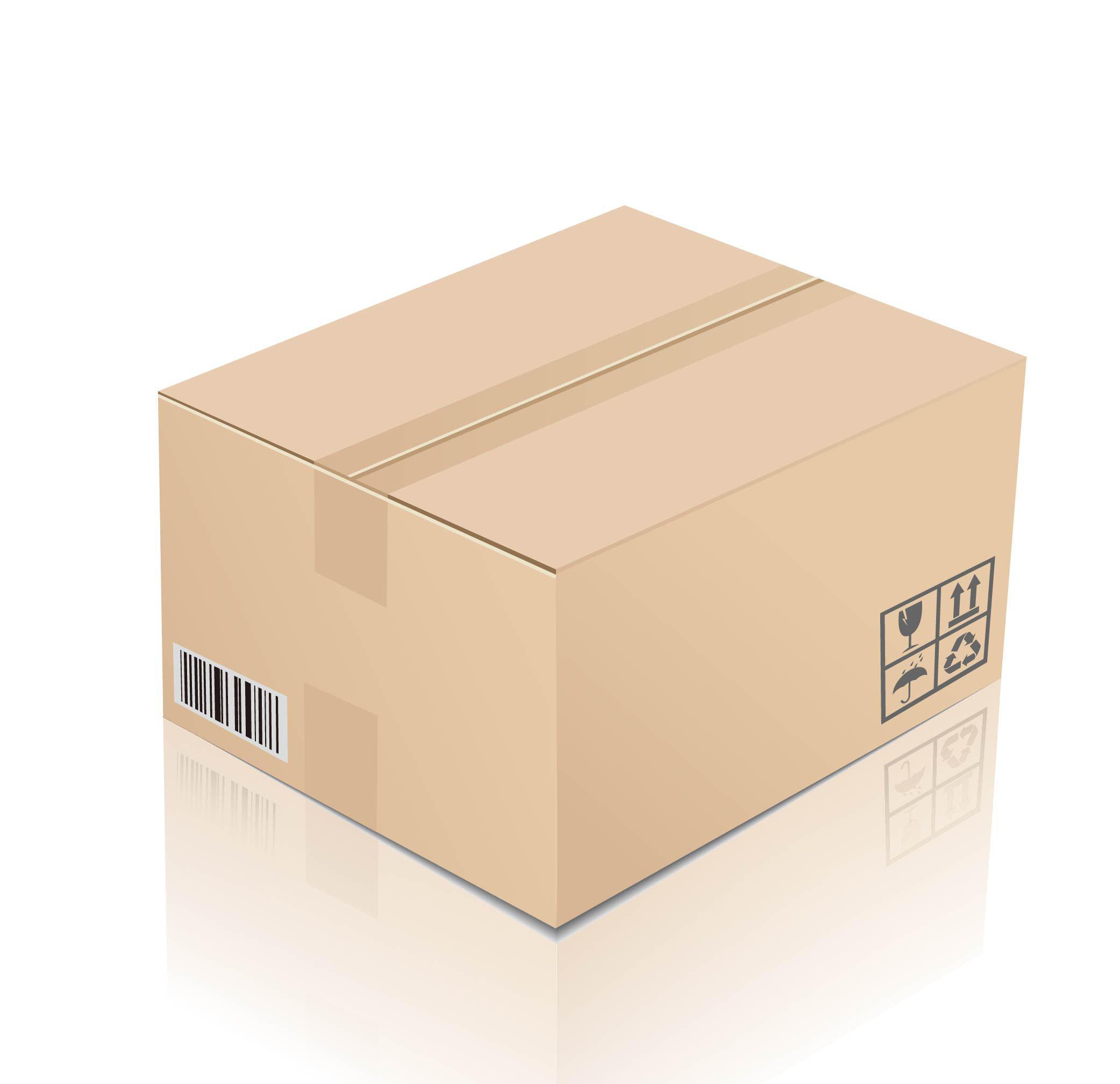 Bracket supply box